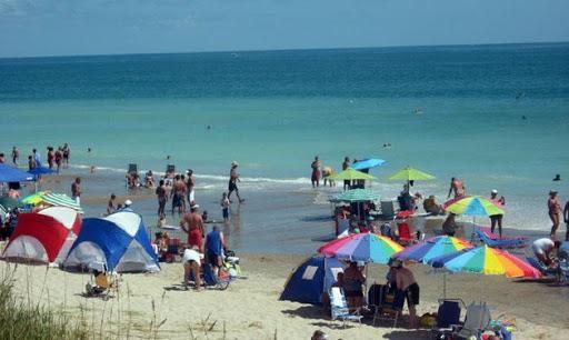 Holiday Trav-L-Park Resort - Emerald Isle, North Carolina ...