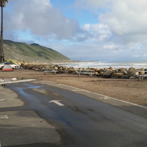 Hobson Beach Campground - Ventura, California US | ParkAdvisor