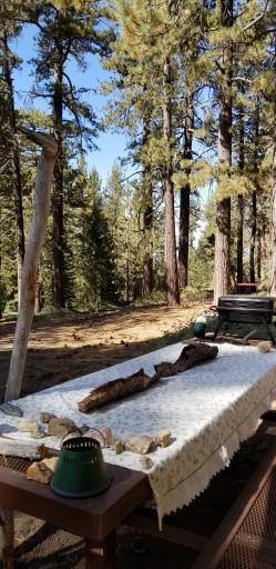 Campo Alto Campground - Frazier Park, California US