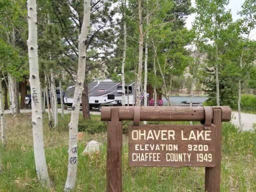 Ohaver Lake Campground Parkadvisor