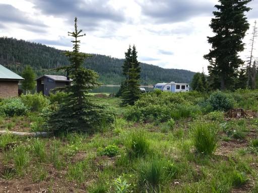 Navajo Lake Campground Cedar City Utah Us Parkadvisor