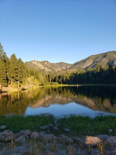 Ebenezer Bryce Campground - St George, Utah US | ParkAdvisor