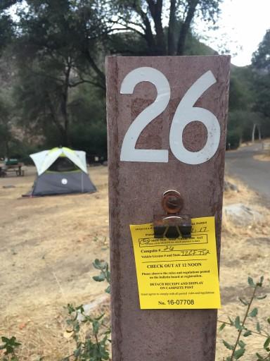 Stony Creek Campground - Dunlap, California US | ParkAdvisor