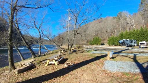 Grumpy Bear RV Park & Campground - Bryson City, North Carolina US