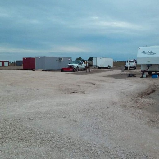 Buff's Boarding Bungalows And RV Park - Amarillo, Texas US